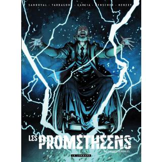 Die Kinder des Prometheus 2 - Die Missratenen