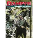 Dampyr 28 - Vampire der Geisterstadt