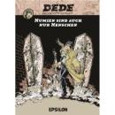 Dédé 3 - Mumien sind auch nur Menschen