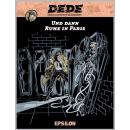 Dédé 4 - Und dann Ruhe in Paris