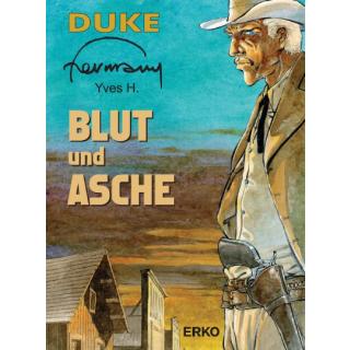 Duke 1 - Blut und Asche