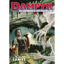 Dampyr 29 - Die Geheimnisse von Dreamland