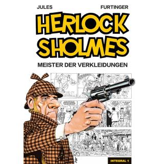 Herlock Sholmes Integral 1