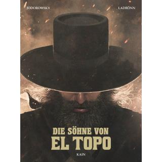 Die Söhne von El Topo 1 - Kain