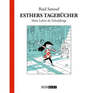 Esthers Tagebücher - Mein Leben als Zehnjährige