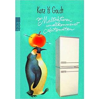 Katz & Goldt - Das Malträtieren unvollkommener Automaten