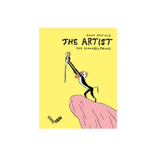 The Artist 2 - Der Schnabelprinz