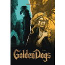 Golden Dogs 4 - Die Meisterdiebe von London