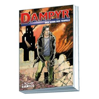 Dampyr 1 - Der Sohn des Teufels