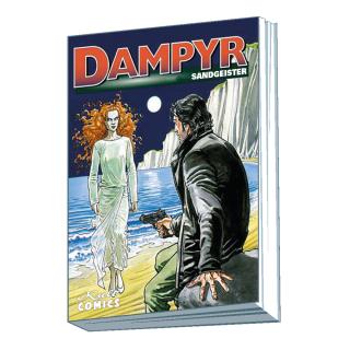 Dampyr 2 - Sandgeister