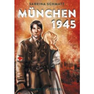München 1945 Band 3 - Zweifel