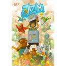 Jazam! Vol. 12 - Spiel