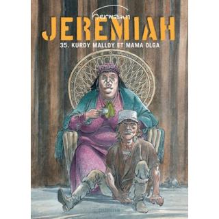 Jeremiah 35 - Kurdy Malloy und Mama Olga