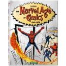 Das Marvel-Zeitalter der Comics 1961 - 1978