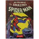 The Little Book of Spiderman