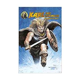 Karl der Wikinger 1 - Das Schwert Eingars