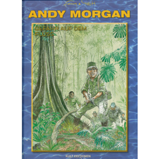 Andy Morgan 18