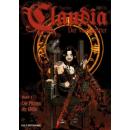 Claudia der Vampirritter 1