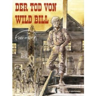 Der Tod von Wild Bill