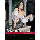 Manara Werkausgabe 14 - Jolanda de Almaviva