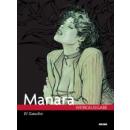 Manara Werkausgabe 5 - El Gaucho