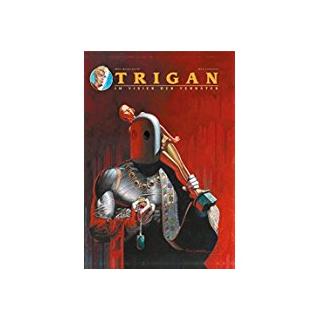 Trigan 11 - Im Visier der Verräter