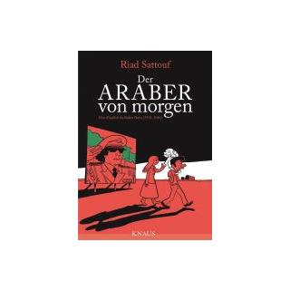 Der Araber von morgen 1