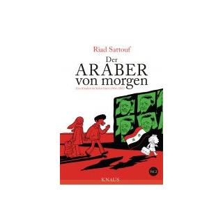 Der Araber von morgen 2
