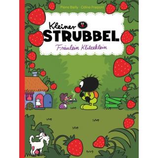 Kleiner Strubbel - Fräulein Klitzeklein