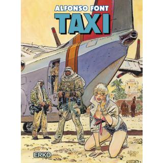 Taxi Integral