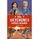 Die Silvergirls reiten wieder