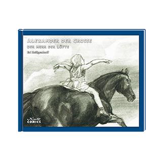 Alexander der Große 2 - Der Herr der Lüfte