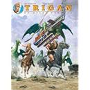 Trigan 14 - An allen Fronten
