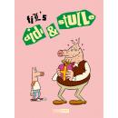 Didi und Stulle Sammelband 3 (rosa)