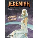 Jeremiah 36 - Krasser Scheiss!