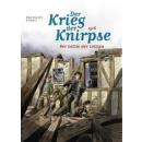 Der Krieg der Knirpse 5 - Der Letzte der Letzten