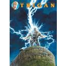 Trigan 16 - Fatale Visionen