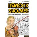 Herlock Sholmes Integral 3