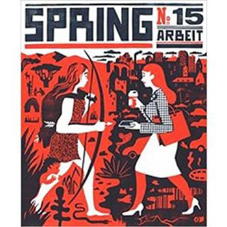 Spring 15 - Arbeit