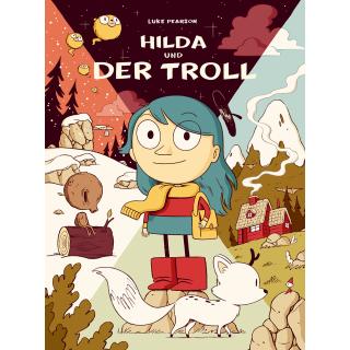 Hilda und der Troll SC