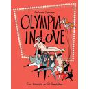 Olympia in Love - Eine Komödie in 50 Gemälden