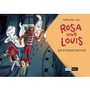 Rosa und Louis 2 - Geisterdetektive