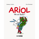 Ariol - Wo ist Petula?