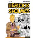 Herlock Sholmes Integral 4