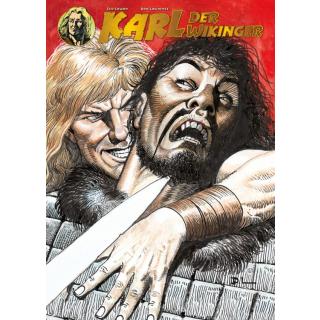 Karl der Wikinger 4 - Insel der Monster