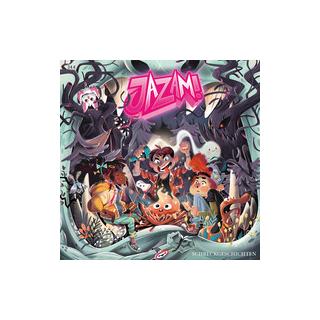 Jazam! Vol. 13 - Schreckgeschichten
