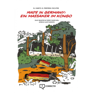 Made in Germany - Ein Massaker im Kongo