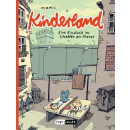 Kinderland - Eine Kindheit im Schatten der Mauer TB