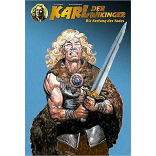 Karl der Wikinger 5 - Die Festung des Todes