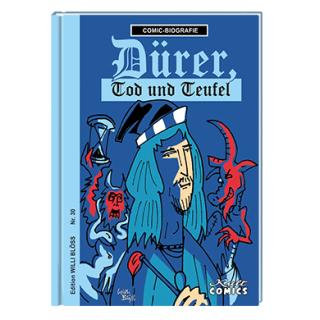 Dürer - Tod und Teufel